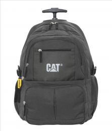 CAT MOCHILAS FRESCO batoh na koleèkách, šedý
