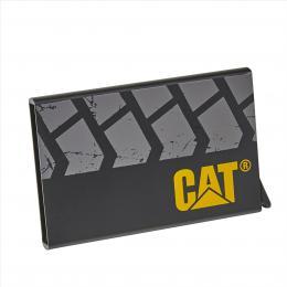 CAT kovová SLIM penìženka na karty