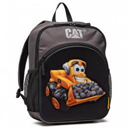 CAT dìtský batoh, èerný