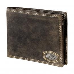 Detail produktu - Pánská kožená peněženka Two Heritage, HAMA 1923