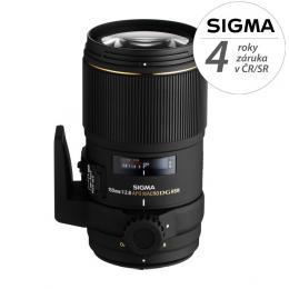 Detail produktu - SIGMA 150/2.8 APO MACRO EX DG OS HSM Nikon