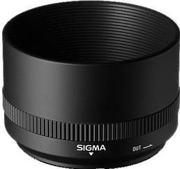 SIGMA LH680-03, sluneèní clona pro 105/2,8 DG OS