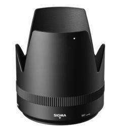 SIGMA LH850-02, sluneèní clona pro 70-200mm F2.8 APO EX DG OS HSM/ 50-150mm F2.8 APO EX DC OS HSM