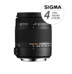 Detail produktu - SIGMA 18-250/3.5-6.3 DC MACRO OS HSM Nikon