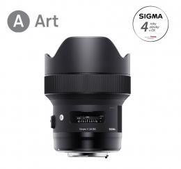 Detail produktu - SIGMA 14/1.8 DG HSM ART Nikon