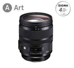 SIGMA 24-70/2.8 DG OS HSM ART Nikon