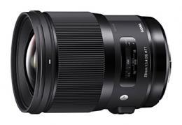 SIGMA 28/1.4 DG HSM ART Nikon
