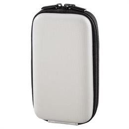 Hama hardcase Galaxie Camera Bag, 90 H, white