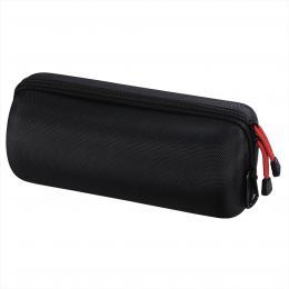 Hama Loudspeaker Bag for Mobile Loudspeakers, 22.5x10x10 cm, round