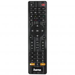 Detail produktu - Hama univerzální dálkový ovladač 4v1, smart TV