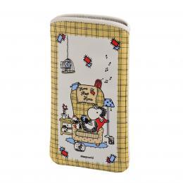 Detail produktu - Sheepworld Home Sheep Home, pouzdro na mobil, velikost L