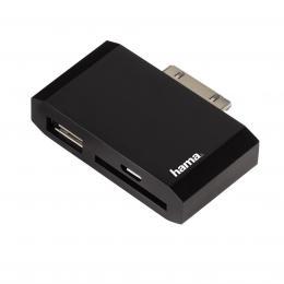 Hama 3v1 adapt�r pro Samsung tablety (30PIN)