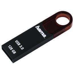 Hama FlashPen Varius USB 3.0, 128 GB, 70 MB/s, hn�d�