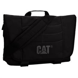 Detail produktu - CAT Charles Millennial, taška přes rameno, černá, 15,6