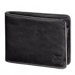 Detail produktu - Pánská kožená peněženka H3, HAMA 1923 Amsterdam, černá