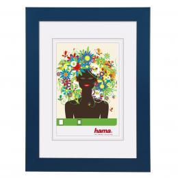 Detail produktu - Hama rámeček plastový ARONA, petrolejový, 10x15cm