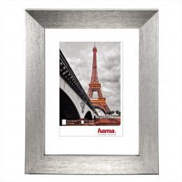 Hama rámeèek plastový PARIS, støíbrná, 30x40 cm