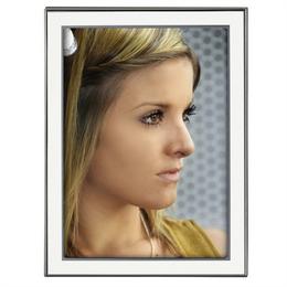 Hama portrétový rámeèek PHILADELPHIA, 10x15 cm, bílá