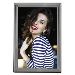 Hama portrétový rámeèek PERTH, 10x15 cm, støíbrná