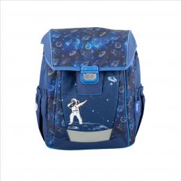 Hama Školní aktovka pro prvòáèky Astronaut, SUPER LEHKÁ, hmotnost 750 g