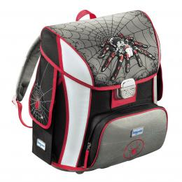 Detail produktu - školní aktovka Baggymax SIMY Pavouk