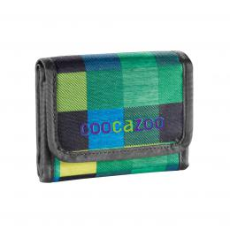 Detail produktu - Peněženka COOCAZOO CashDash, Melange A Trois Navy
