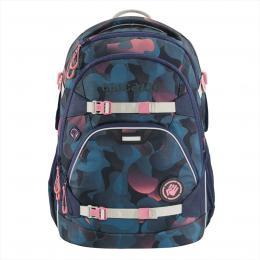 Školní batoh coocazoo ScaleRale, Cloudy Peach, certifikát AGR