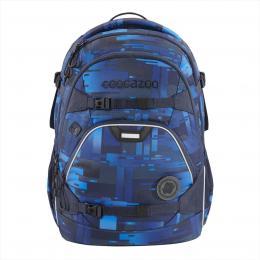 Školní batoh coocazoo ScaleRale,  Deep Matrix, certifikát AGR