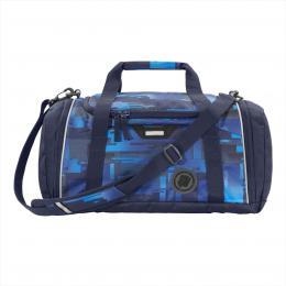 Sportovní taška coocazoo SporterPorter, Deep Matrix