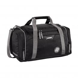 Sportovní taška coocazoo SporterPorter, Beautiful Black