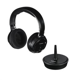 Thomson bezdrátová sluchátka WHP3203, uzavøená