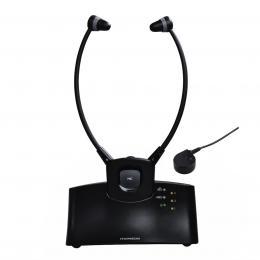 Detail produktu - Thomson bezdrátová sluchátka pro nedoslýchavé WHP5305