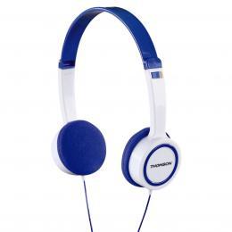 Thomson sluchátka HED1105, dìtská, modrá