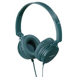 Thomson on-ear sluch�tka s mikrofonem HED2207, zelen�