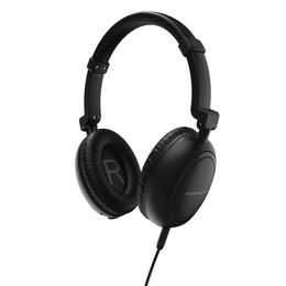 Znaèky Thomson Audio Sluchátka pøes hlavu