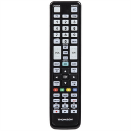 Thomson ROC1117SAM, univerzální ovladaè pro TV Samsung