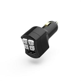 Thomson ROC Z907 univerzální dálkový ovladaè pro garážová vrata, 4v1