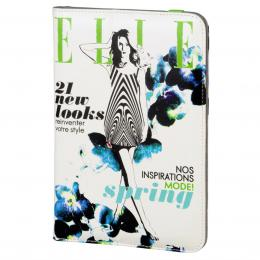 ELLE Spring Feeling obal na tablet do 17,8 cm (7