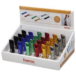 Hama LED svítilna 2v1, s otvírákem na lahve (cena uvedena za 1 ks)