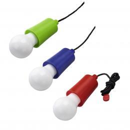Detail produktu - Hama LED party svítidlo ve tvaru žárovky, mix barev (cena uvedená za 1 ks)