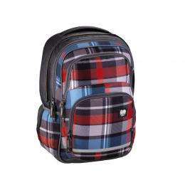 Školní batoh All Out Blaby, Woody Grey