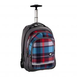 Detail produktu - Trolley All Out, Woody Grey