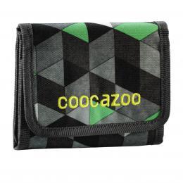 Detail produktu - Peněženka CoocaZoo CashDash, Crazy Cubes