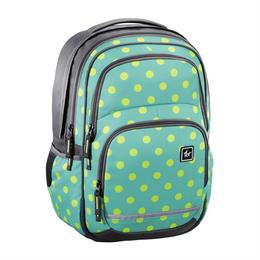 Školní batoh All Out Blaby, Mint Dots