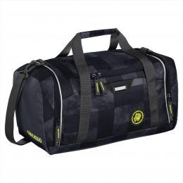 Sportovní taška coocazoo SporterPorter, Mamor Check