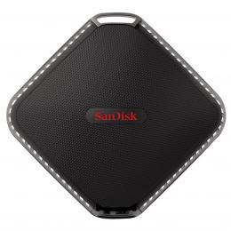 Detail produktu - SanDisk SSD Extreme 500 Portable 480 GB