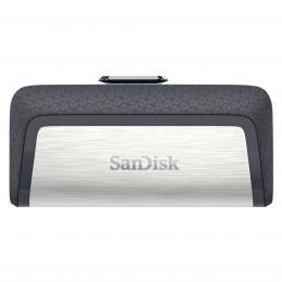 SanDisk Ultra Dual USB-C Drive 256 GB