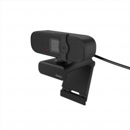 Hama PC webkamera C-400, èerná