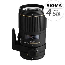 Detail produktu - SIGMA 150/2.8 APO MACRO EX DG OS HSM Canon
