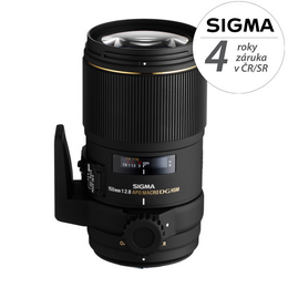 SIGMA 150/2.8 APO MACRO EX DG OS HSM Canon